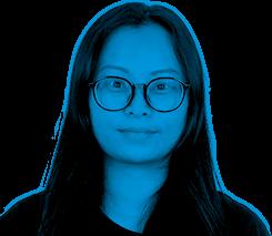 Zoe Ma