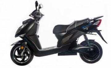 מהפכה בשוק הקטנועים!